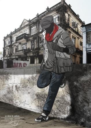 ladro