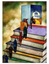 La scalata del sapere grazie ai libri