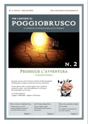La Webzine n. 2 di Briciolanellatte Weblog