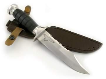 coltello da caccia