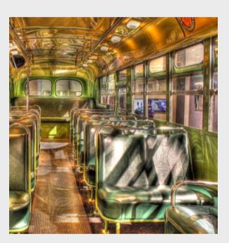 Il bus n. 222