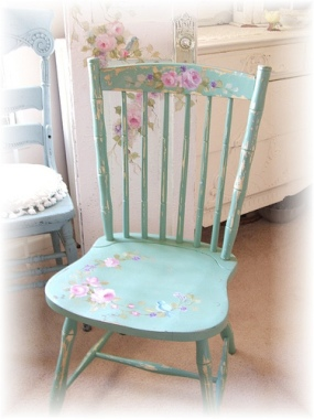 shabby-chair