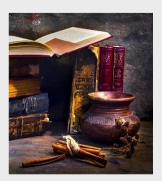 La Ritualità nello Scrivere